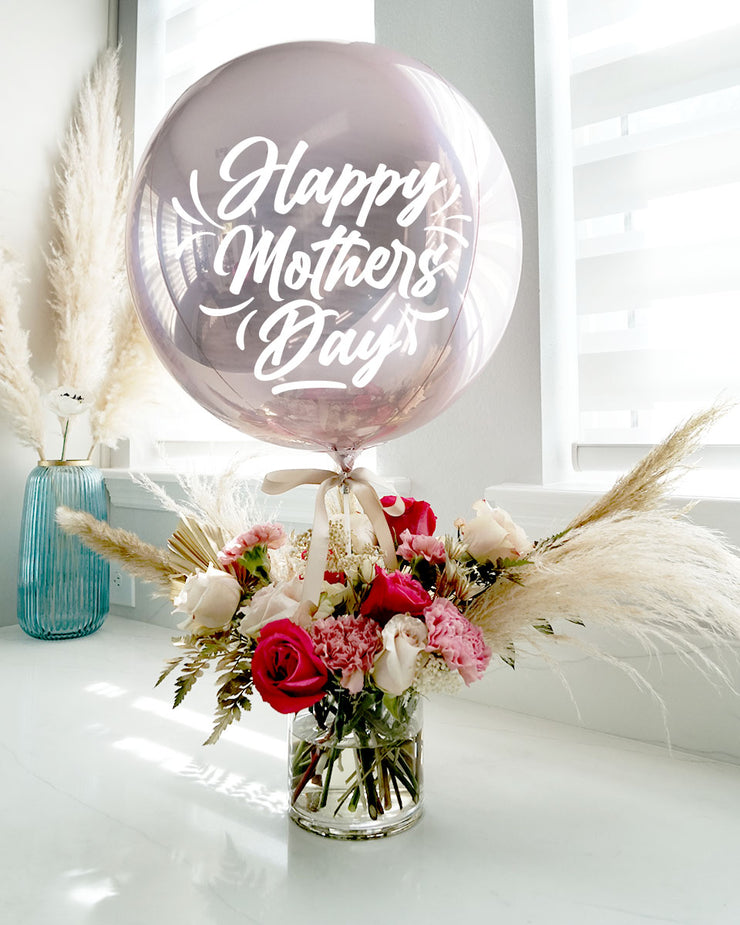 Happy Mother's Day Bouquet - Medium