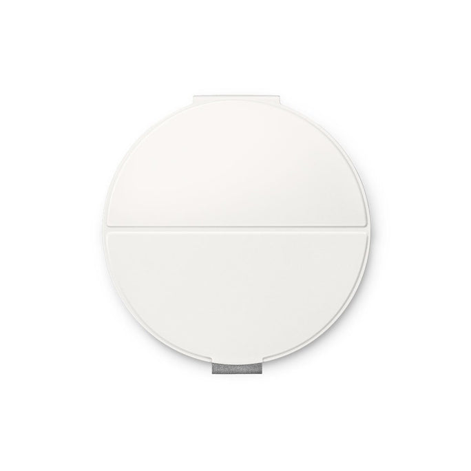 sensor mirror compact smart cover 10x - white - main image
