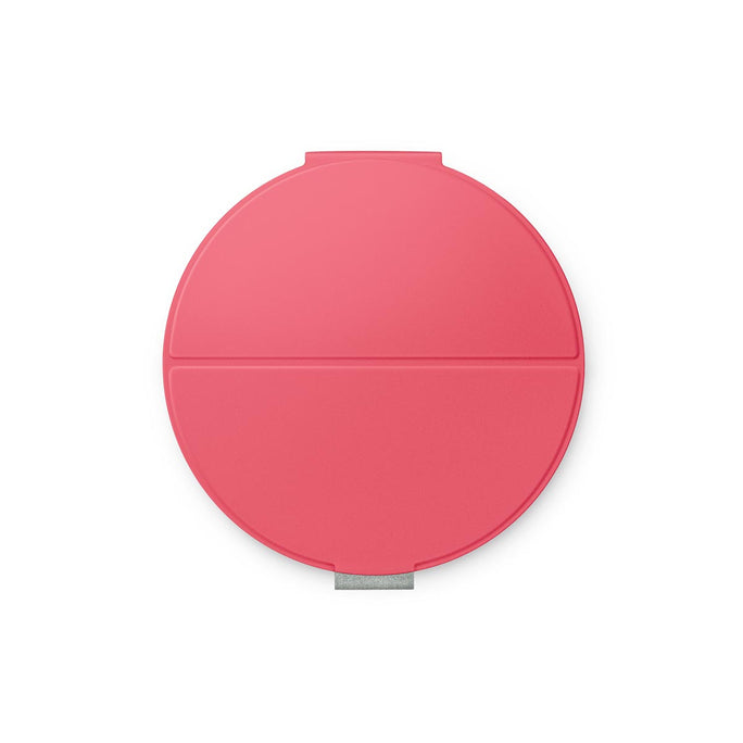 sensor mirror compact smart cover 10x - bright pink - main image