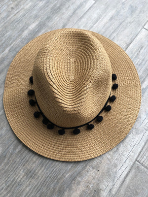 Tourist on the Beach Hat