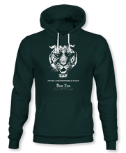 Load image into Gallery viewer, Devise Unfathomable Plans. ~ Sun Tzu: The Art of War, Hoodie, Unisex, Forest Green