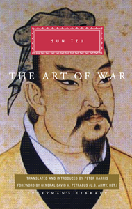 The Art of War By SUN TZU Translated by Peter Harris