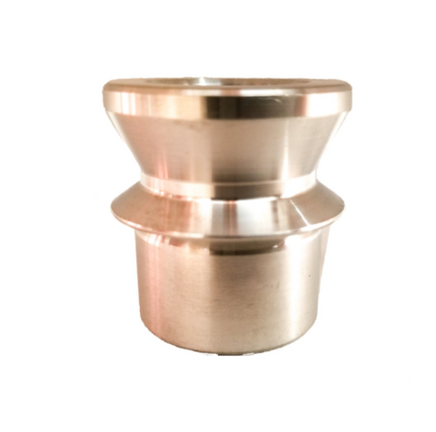 "1""-3/4"" HIGH MISALIGNMENT SPACERS 300 SERIES STAINLESS STEEL"