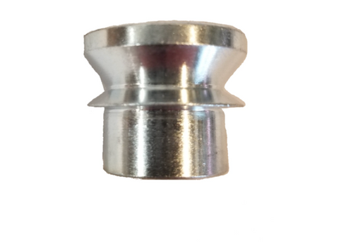 "1""-3/4"" HIGH MISALIGNMENT SPACERS ZINC COATED MILD STEEL"