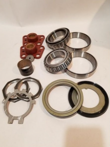 2.5 TON HUB/KNUCKLE OVERHAUL KIT M35 M35A1 M35A2 MILITARY