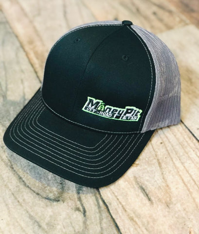 Money Pit Logo Hat