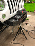Jk Front Frame Chop Bumper Weld Up Kit