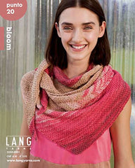 Punto 20 BLOOM / Langyarns