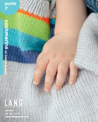CASHMERINO FOR BABIES & MORE / Punto 7