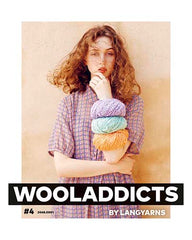 WOOLADDICTS #4 / Langyarns