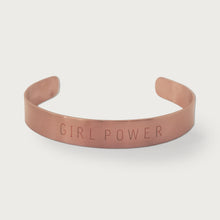 Load image into Gallery viewer, The OG GRL PWR Cuff