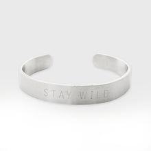 Load image into Gallery viewer, The OG Stay Wild Cuff