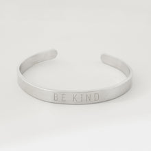 Load image into Gallery viewer, Petite OG Cuff: Be Kind