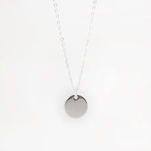 Load image into Gallery viewer, The Ella Pendant - Silver