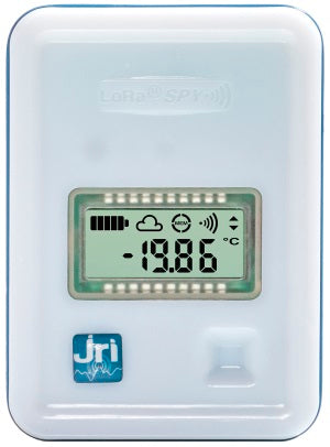 MARCONI LoRa Universal Data Logger (PT100,4-20mA,On-Off)