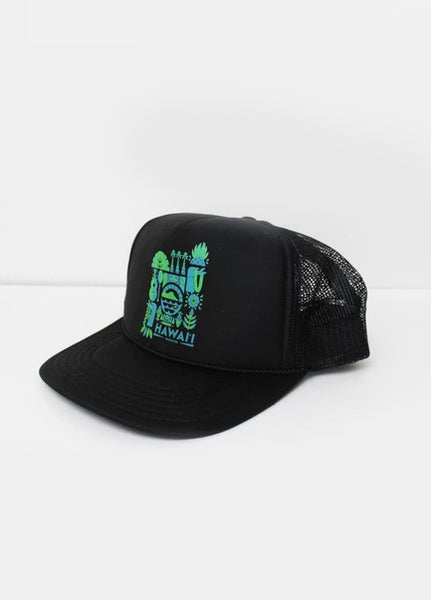 HAWAIʻI Magazine Trucker Hat