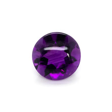 10mm Buff-Top Amethyst (AMRBT10)