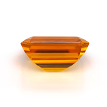 [SOLD] 22x18mm Octagonal Madeira Citrine 32.86ct (CI044A)