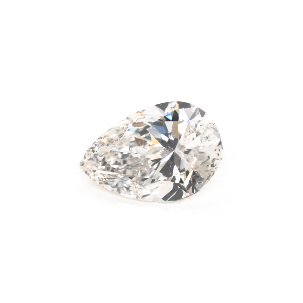 6.5X4.1mm Pear-Shaped Diamond (DIMK427)
