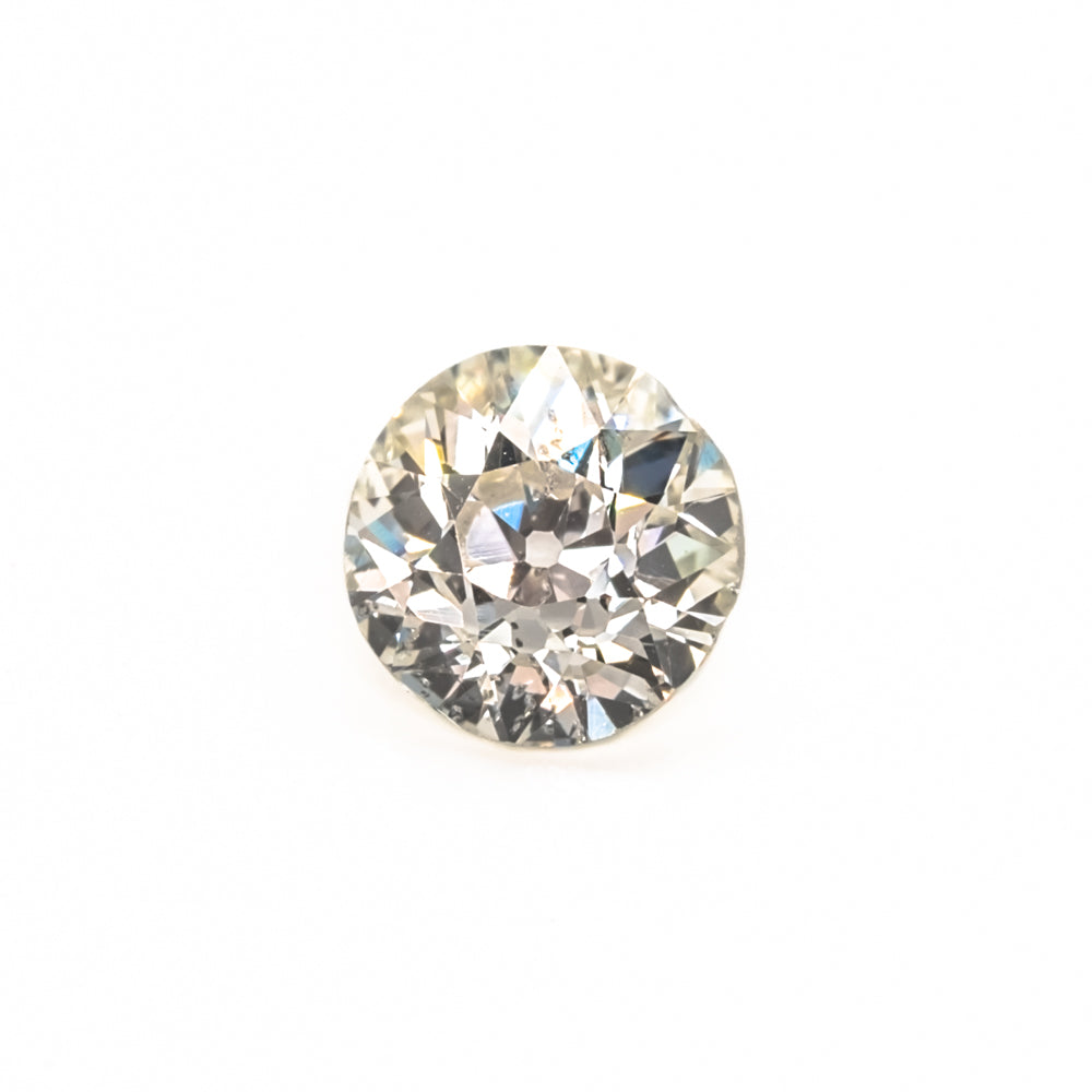 6mm Old-Cut Diamond (DIX1)