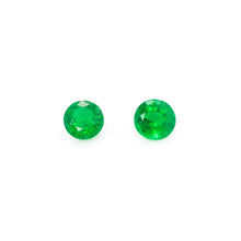 5mm Round Emerald (EMR50E)