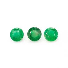 6mm Round Emerald (EMR60B)