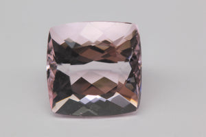 10mm Cushion Morganite (MOGCU10A)