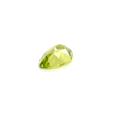8x6mm Pear-Shaped Peridot (PEP86SS)