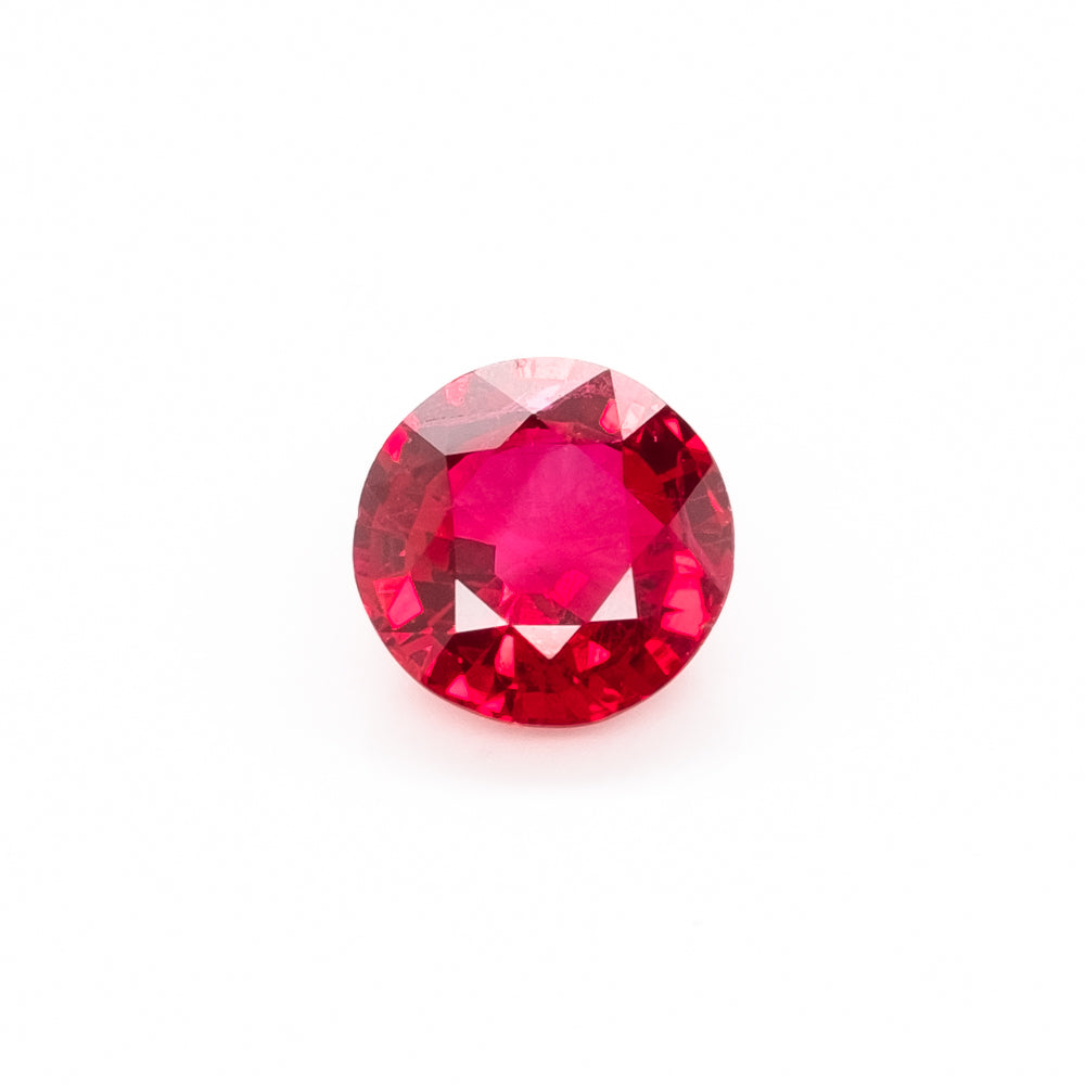 5mm Round Ruby (RUR50GB)