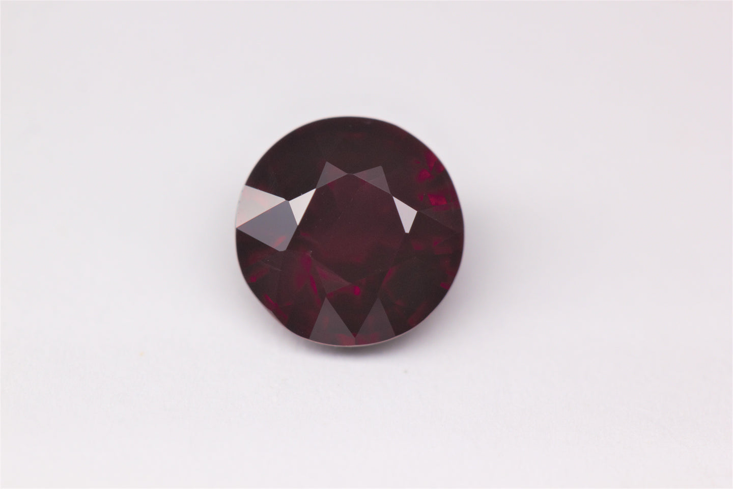6.9mm Round Ruby (RUR70M)