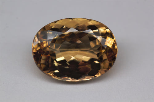 12x9mm Oval Imperial Topaz (TZ060)