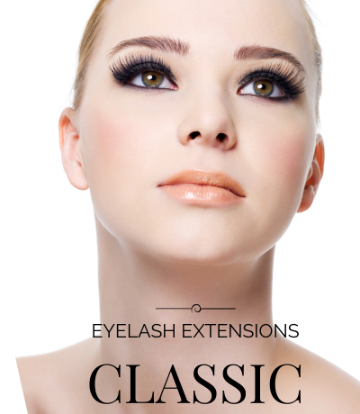 Classic Eyelash Extensions Training