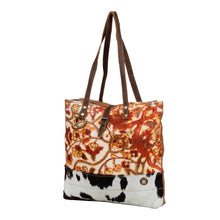 Load image into Gallery viewer, Rustic Affair Tote