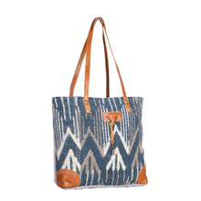Load image into Gallery viewer, Blue Ridge Tote