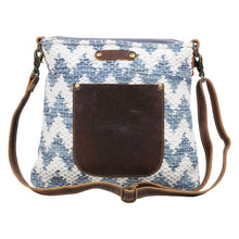 Load image into Gallery viewer, Zigzag Shoulder Bag