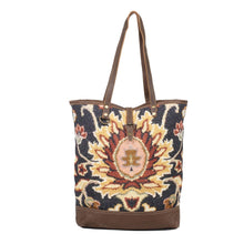 Load image into Gallery viewer, Boho Beauty Tote