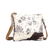 Load image into Gallery viewer, Bract Print Cross Body Bag