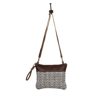 Temple Small & Cross Body Bag