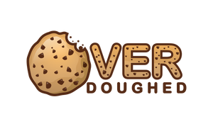 Overdoughed Cookies