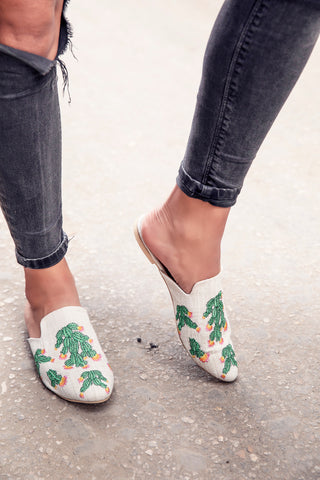 The Cactus Mules