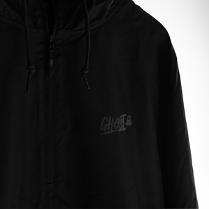 Apparel |GHOST® MONOCHROMATIC WINDBREAKER