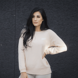 Apparel |GHOST® WOMEN'S CREWNECK Sweatshirt