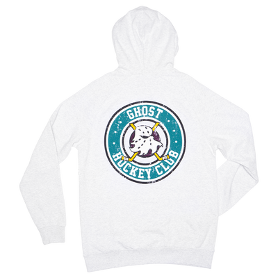 GHOST® HOCKEY CLUB HOODIE
