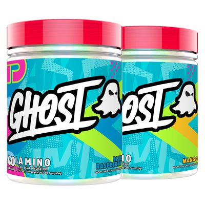 GHOST® Amino Buy One Get One 50 Percent Off