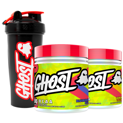 GHOST® BCAA V2 BUNDLE