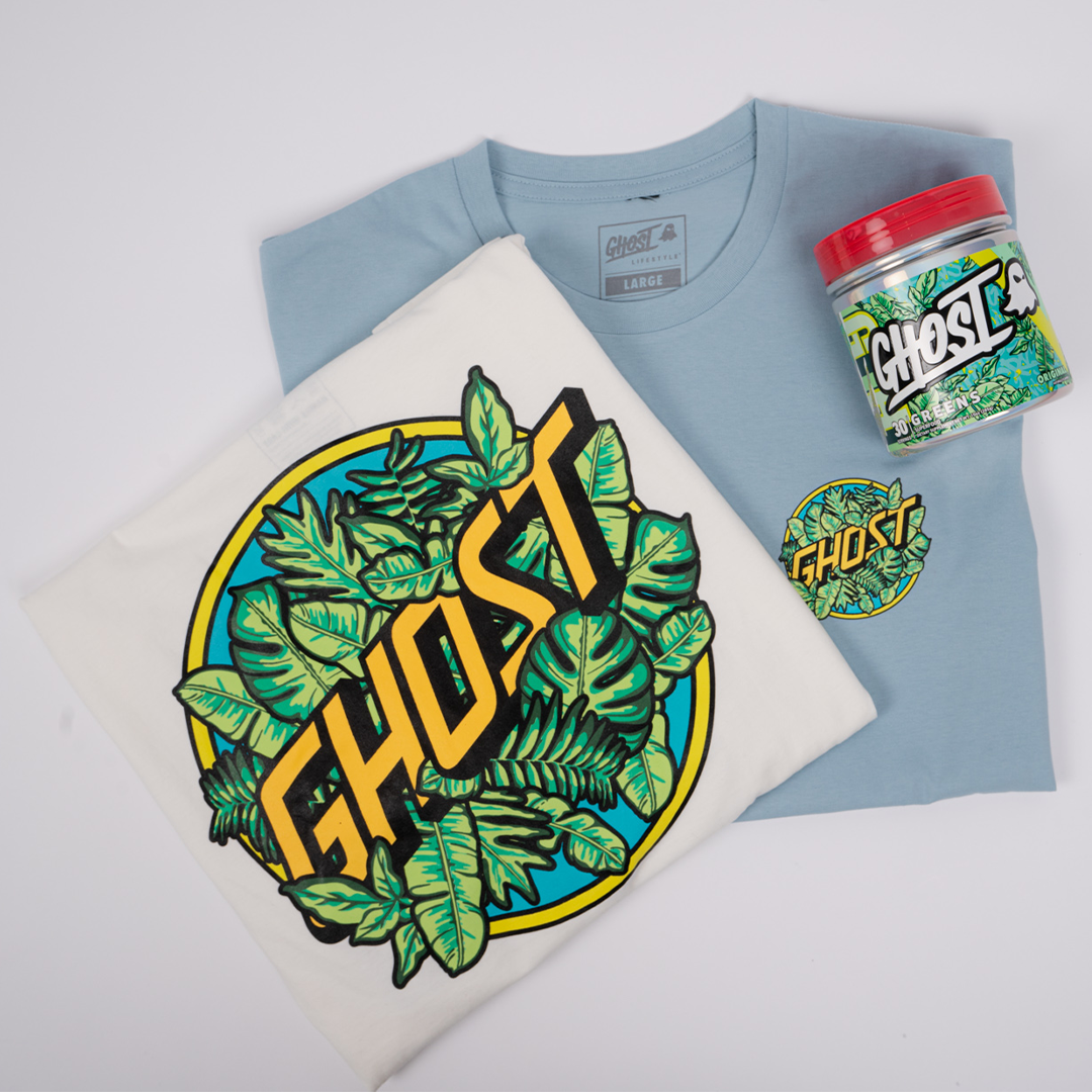 Apparel |GHOST® FLORAL LONG SLEEVE