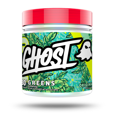 GHOST® GREENS