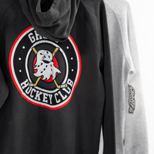 Apparel | GHOST® HOCKEY CLUB HOODIE