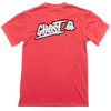 GHOST® GLITCH TEE Infrared