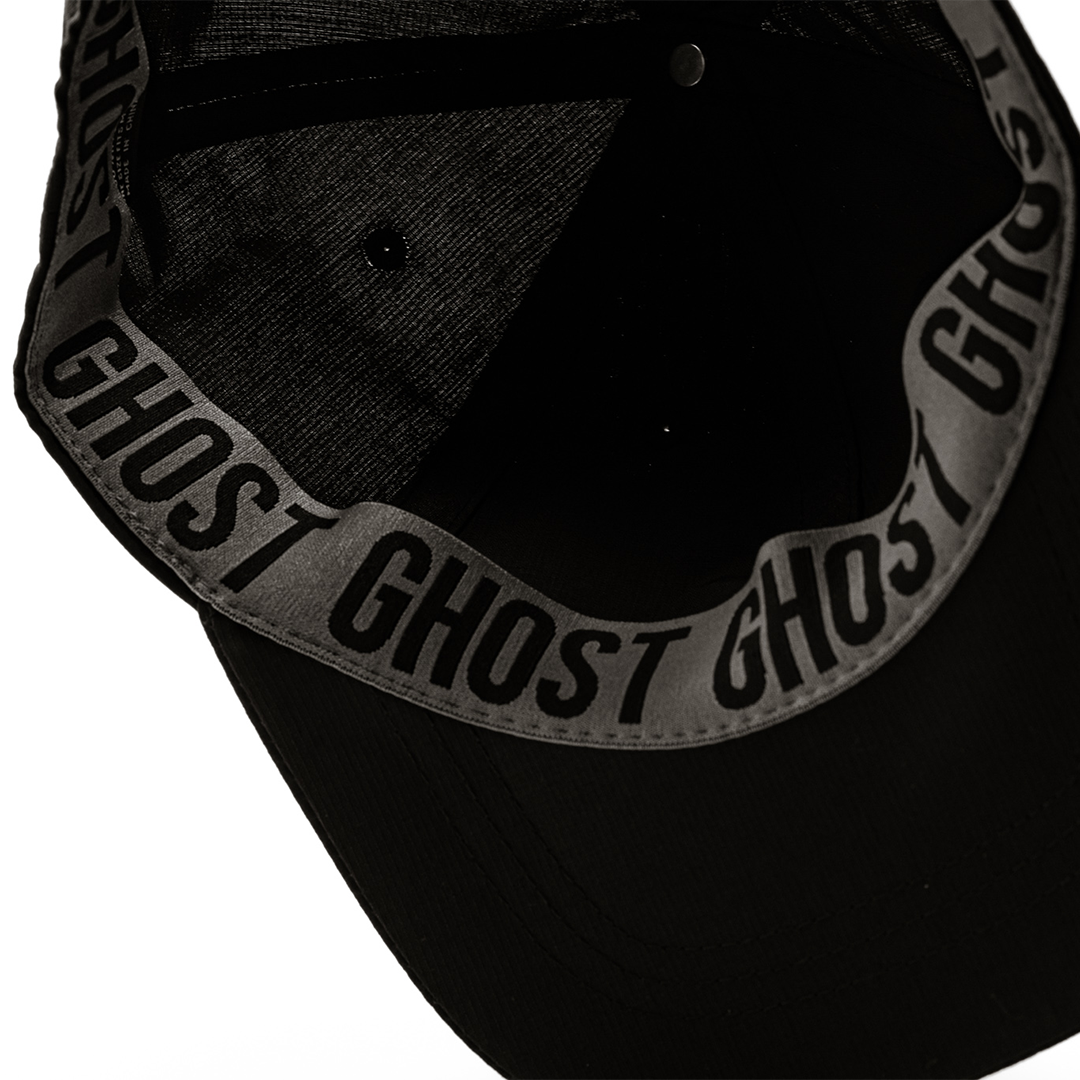 Apparel |GHOST® NYLON CAP